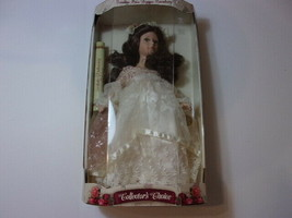 Collector's Choice Limited Edition Doll - $125.00