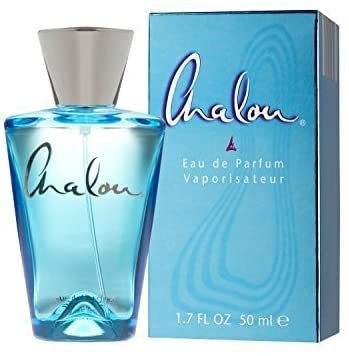 Primary image for Chalou Blue Eau De Parfum 50 ml New