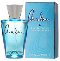Chalou blue eau de parfum 50 ml new thumb200