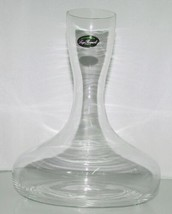 Luigi Bormioli 0769305 Accademia Crystal Decanter Vintage Color Clear image 2