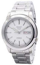 Seiko Men's SNKE49J1 5 Automatic Stainless Steel Watch - $103.53