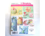 Simplicity pattern fabric boxes thumb155 crop