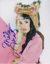 Melanie Martinez Signed Autographed Glossy 8x10 Photo 3 - COA Holos - $49.99