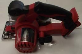Milwaukee 2682-20 M18 Li-Ion 5-3/8-Inch Metal Saw Tool Only - $138.60