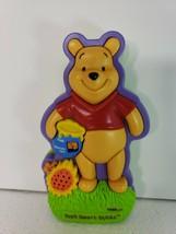 Tiger Electronics Disney Vintage 1997 Winnie Pooh Smart Sticks Learning ... - $14.50