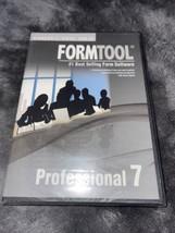 Formtool Professional 7 CD - $94.76