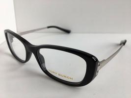 New TORY BURCH TY 6220 9013 Black 49mm Rx Women's Eyeglasses Frame #6 - $99.99