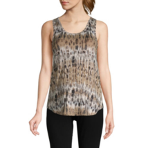 Planet Motherhood Active Performance Tank - Maternity Black Grey Size XL... - $13.81