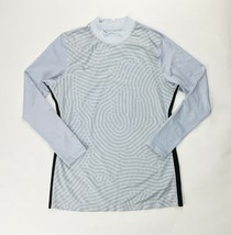 Nike Long Sleeve US Gardien III Goalkeeper Jersey Women's Medium Gray BV... - $35.63