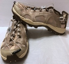 Salomon Techamphibian 2 Water Shoes Size 9 Trail Hiking Mesh Quicklace S... - €50,50 EUR