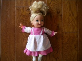 Mattel 2011 Little Mommy Doll - $15.83