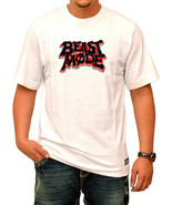 Beast Mode White T-Shirt - $9.49+