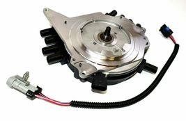 OptiSpark Spline Drive Distributor Wiring Harness For Chevy GMC Chevrolet 92-94 image 6