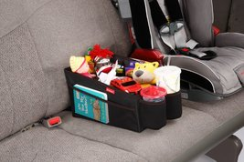 Car Storage Organizer Cup Holder Travel Box Cen... - $15.50