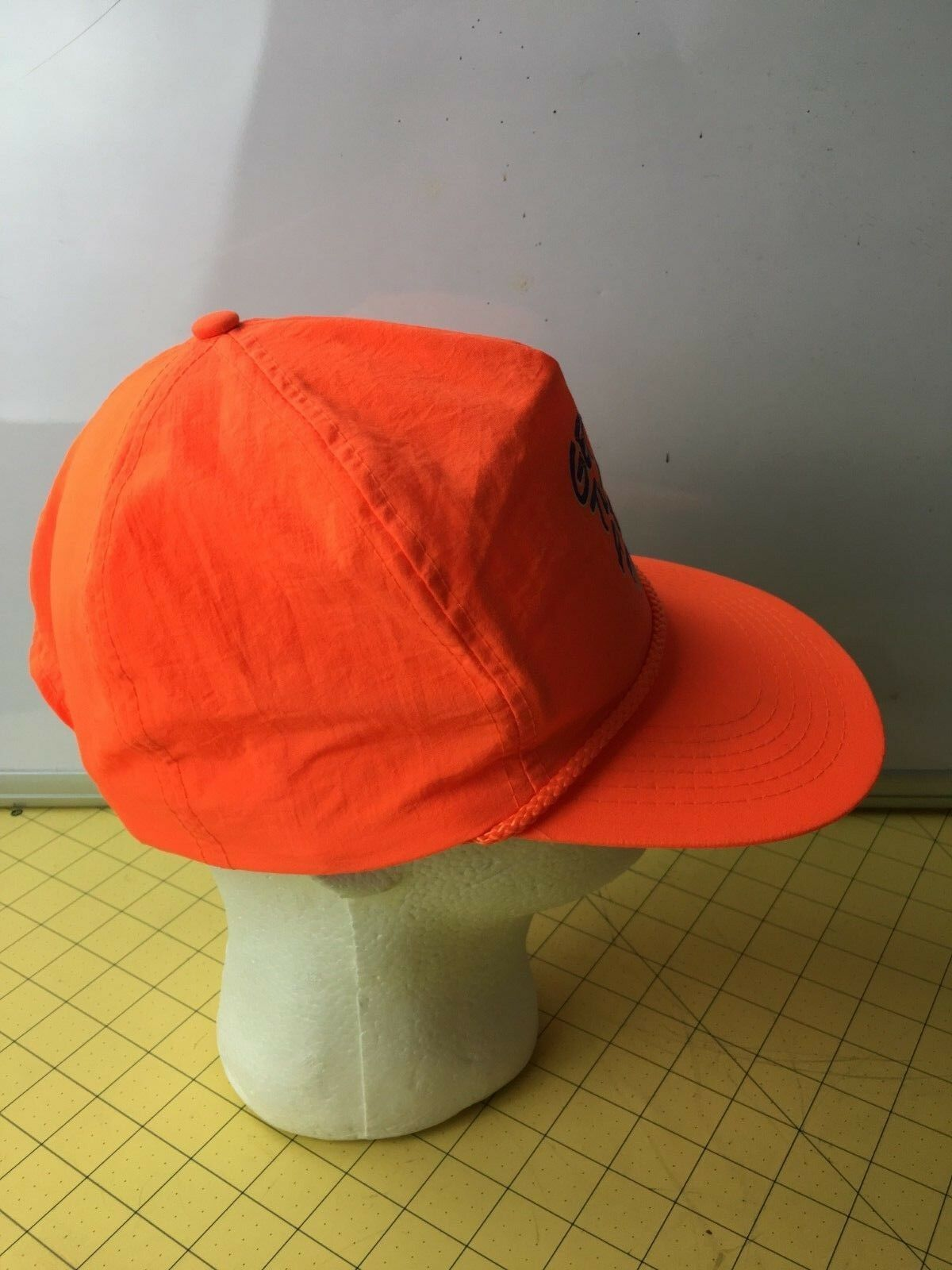 Adult Baseball Cap Hat NEW RARE got pie?