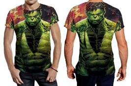 hulk close up image Tee Men's - $22.99