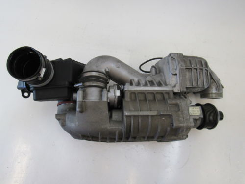 05 Mercedes W203 C230 C320 supercharger and 50 similar items