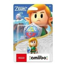 Link amiibo The Legend of Zelda Link's Awakening Nintendo US Sealed - $22.08