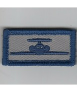 AIR FORCE TRAINING SQUAD FSS 47STUS T-1 HOOK LOOP MILITARY EMBROIDERED P... - $23.74