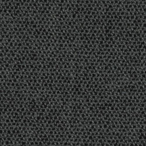 Knoll Papier Peint Tissu Arno Laine Obsidienne K1283 2.5m PD