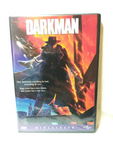 Darkman (DVD, 1998, Widescreen) New Sealed - $1.98