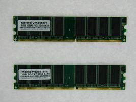 2GB (2X1GB) COMPAT TO 335700-001 335700-005 370-11232 - $27.72