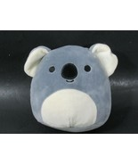 """Squishmallows Kirk gray koala 5"""" Squishmallow Small Plush Kellytoy - $9.89"""