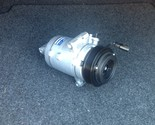 07 12 lincoln mkz ford fusion 3.5 ac air conditioning compressor with clutch  2  thumb155 crop
