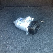 07-12 Lincoln MKZ 3.5 Auto AC Air Conditioning Compressor Replacement w/... - $183.61