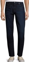 New with Tag - $169 Joe's Jeans The Classic Straight Leg Ashby Jeans Siz... - $1.198,41 MXN