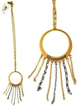 ROCAWEAR 15 inches Fashion Necklace (MSRP: $22) - $9.89
