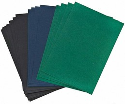 "EK Tools Chalk Paper Pad, 18 Sheets, 4.8"" x 7"""