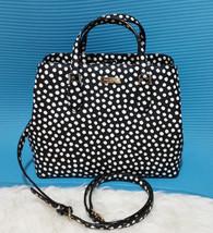 Kate Spade Evangelie Laurel Way Printed Shoulder Bag Musical dots - $137.61