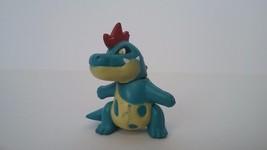 Pokemon Tomy Croconaw 1998 Figure *U.S SELLER* - $9.99