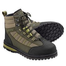 Orvis Encounter Boot Vibram Size 9 - $2.405,60 MXN