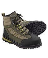Orvis Encounter Boot Vibram Size 9 - $119.00