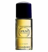 Yves Saint Laurent Opium Pour Homme Mens Eau de Toilette Spray 100ml - $179.52