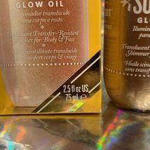 Glowmotions Shimmer Oil For Body Sol de Janeiro Rio Sunset Bronze Transferproof! image 3