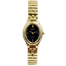 Seiko Women's SUP106 Solar Expansion Classic Watch - $142.50