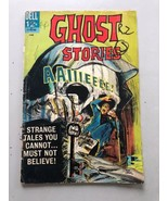 Ghost Stories (1962) #14 FN Fine - $19.80