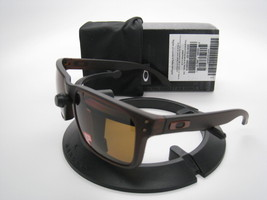 Neu Oakley Sport Holbrook Matte Rootbeer W / Bronze Polarisierend - $235.14