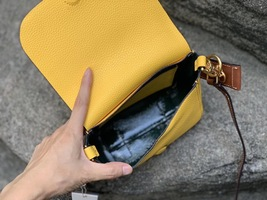 Tory Burch Perry Flap Cross-Body Bag image 8