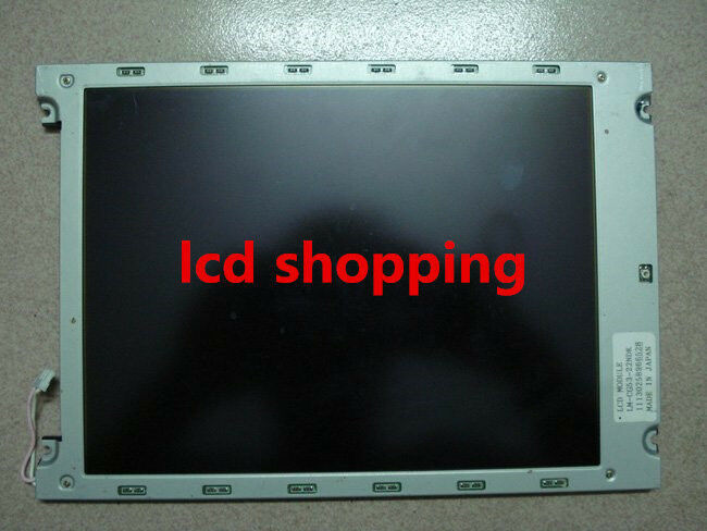 "Primary image for LM-CC53-22NDK NEW 10.4 "" LCD Panel  display with 60 days warranty"