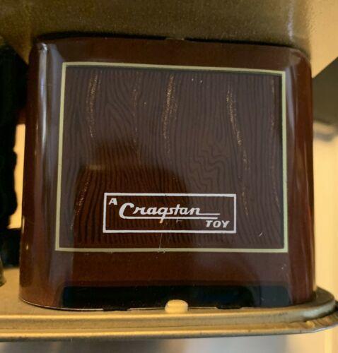 Craigstan Crap Shooter