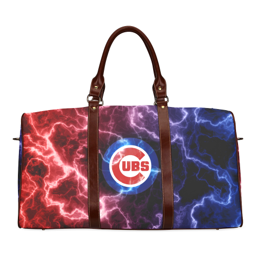 405d6ef71 ... Chicago Cubs - Tote Bag, Hand Bag, Messenger Bag, Drawstring Bag,  Travel ...