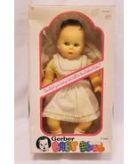 VINTAGE IN BOX 1979 17 Inch Atlanta Novelty Gerber Baby Doll  - $128.69