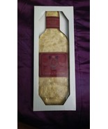 Leandra Ginevra 2003 Wine Beer Art Lazio Roma Pinot Grigio Wall Man Cave... - $18.49