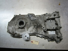 35F028 Engine Timing Cover 2014 Cadillac ATS 2.0 12642796 - $95.00
