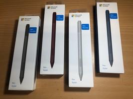 Microsoft Surface Pen Stylus EUY-00009 EYU-00025 EYU-00017 EYU-00001 Pick Color - $49.99