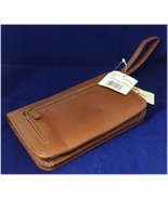 Buxton Genuine Wristlet Buxhyde Clutch with Strap and Original Tags Styl... - $11.69